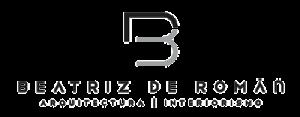 Beatriz de Roman - Logo Arquitectura e Interiorismo