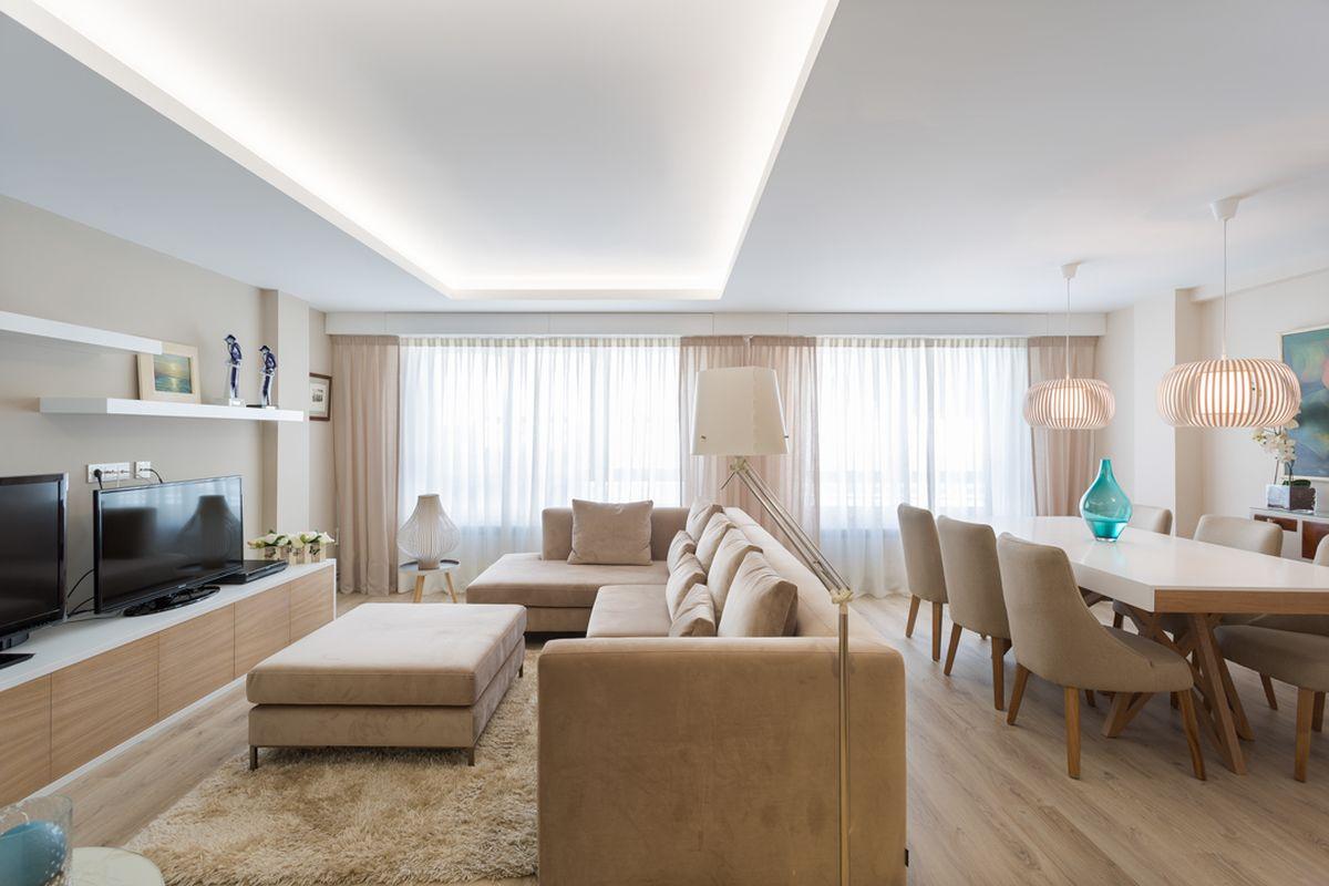 Reformas coru a gespronor vivienda coru a 06 beatrizderoman - Arquitectura de interiores coruna ...